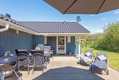 Holiday home, 32-0089, Ejsingholm