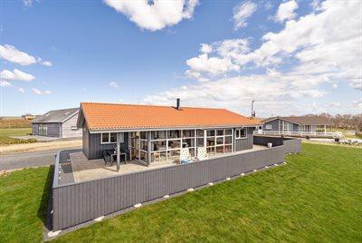 Holiday home, 32-0091, Ejsingholm
