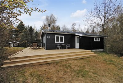 Holiday home, 32-1014, Hostrup