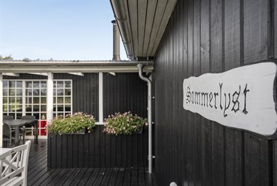 Holiday home, 32-1026, Hostrup