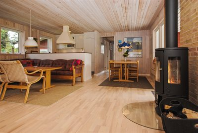 Holiday home, 32-1028, Spottrup
