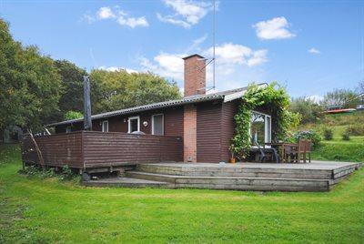 Holiday home, 32-2034, Lihme