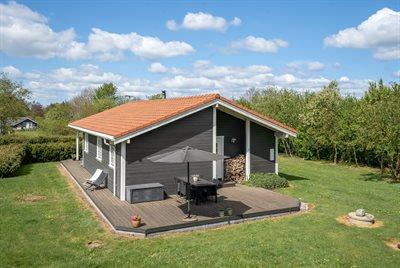 Holiday home, 32-2035, Lihme