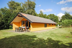 Holiday home, 32-2037, Lihme