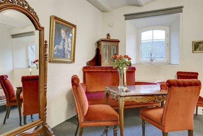 Manor house, 32-2111, Spottrup