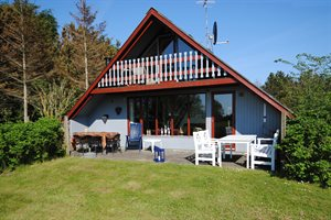 Holiday home, 32-5003, Selde