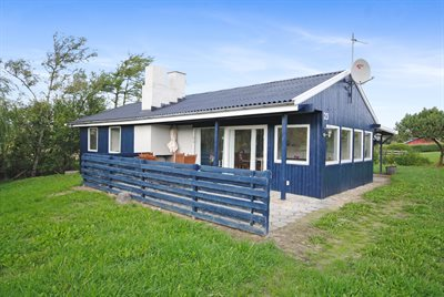 Holiday home, 32-5051, Selde