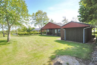 Holiday home, 32-5052, Selde