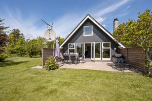 Holiday home, 32-5057, Selde