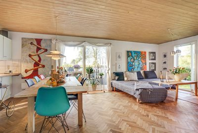 Holiday home, 32-7004, Lyby Strand