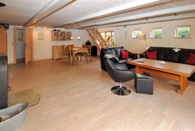 Holiday home, 32-7011, Lyby Strand