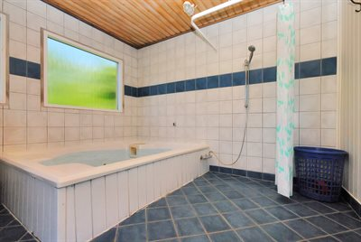 Holiday home, 32-7013, Lyby Strand