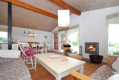 Holiday home, 32-7015, Lyby Strand