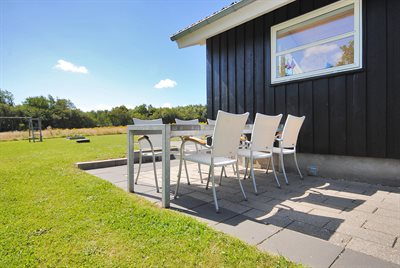 Holiday home, 33-1018, Sillerslev