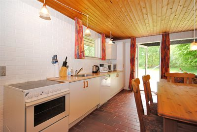 Holiday home, 33-1019, Sillerslev