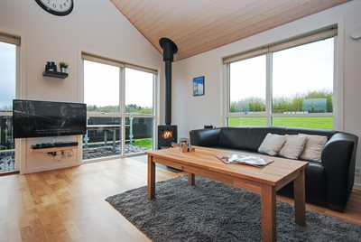 Holiday home, 33-1023, Sillerslev