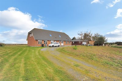 Holiday home in the country, 33-1501, Vester Assels