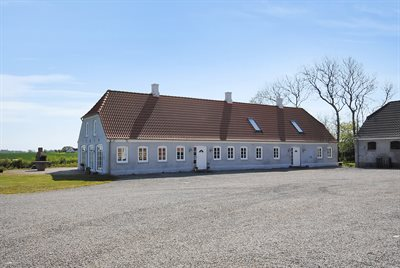 Holiday home, 33-6000, Ejerslev, Mors