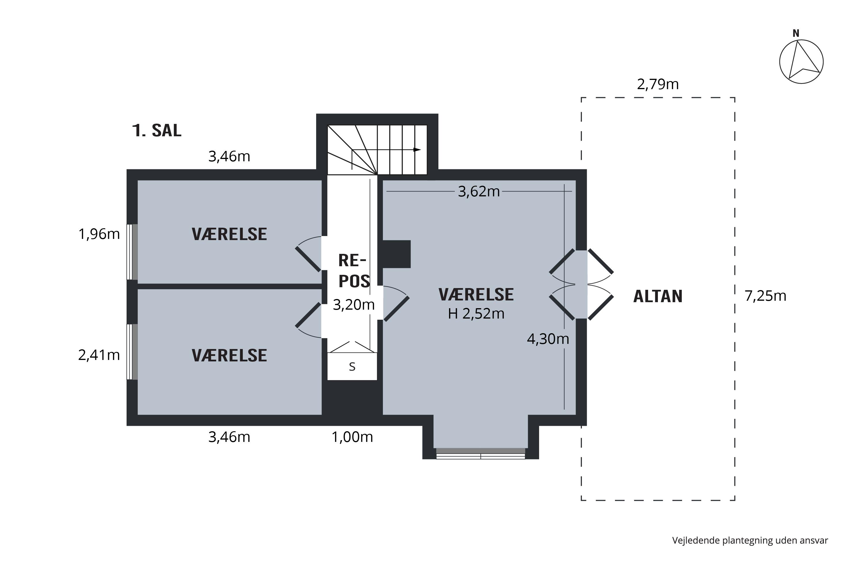 Grundplan_Sommerhus_33-6008