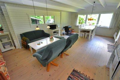 Holiday home, 34-1016, Lundo