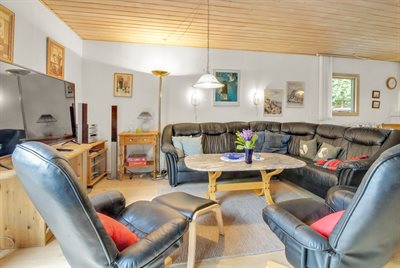 Holiday home, 34-2025, Virksund