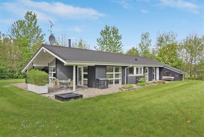 Holiday home, 34-2039, Virksund