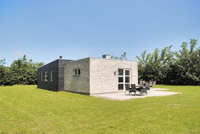 Holiday home, 34-2047, Virksund