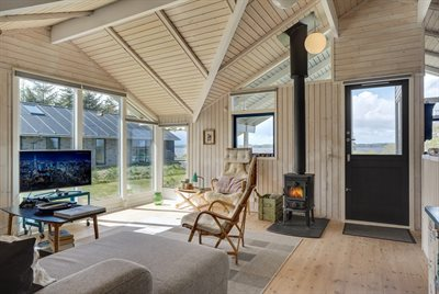Holiday home, 34-2049, Virksund