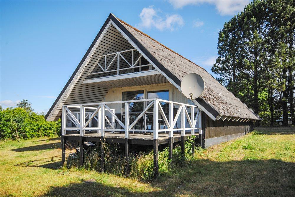 ferienhaus 34 2505 in strandet im das land am limfjord. Black Bedroom Furniture Sets. Home Design Ideas