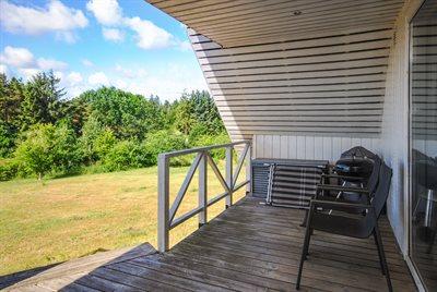 Holiday home, 34-2505, Strandet