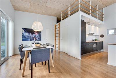 Holiday home, 34-2521, Strandet