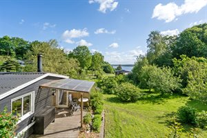 Holiday home, 34-2528, Hjarbaek
