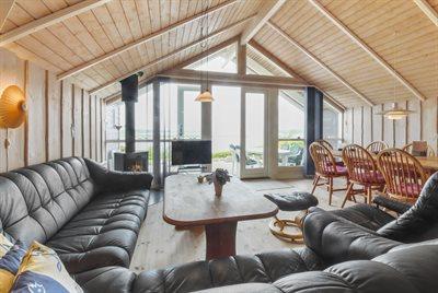 Holiday home, 34-3007, Hjarbaek