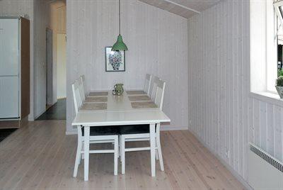 Holiday home, 34-3012, Hjarbaek