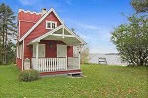Holiday home, 34-3015, Hjarbaek