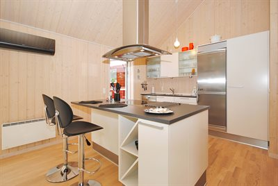 Holiday home, 34-5027, Louns
