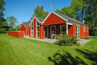 Holiday home, 34-5027, Louns