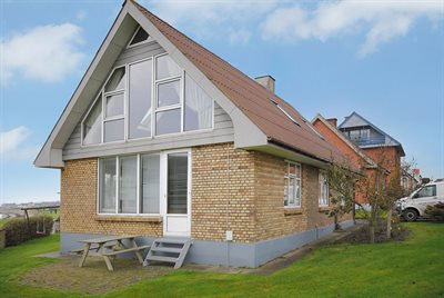 Holiday home, 34-6043, Hvalpsund