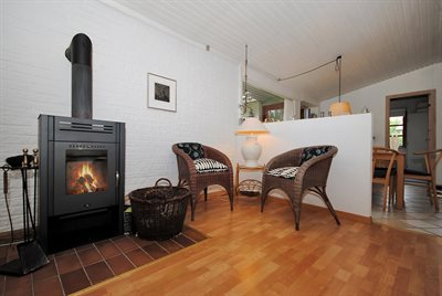 Holiday home, 34-6057, Hvalpsund