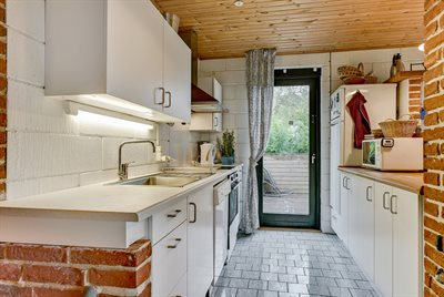 Holiday home, 34-6063, Hvalpsund