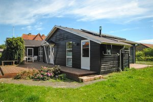 Holiday home in a town, 34-6066, Hvalpsund