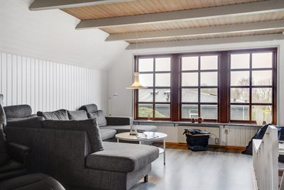Holiday home, 34-6067, Hvalpsund