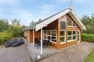 Holiday home, 34-6068, Hvalpsund