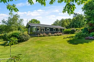 Holiday home, 34-6069, Hvalpsund