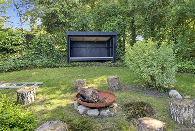 Holiday home, 34-6069, Hvalpsund