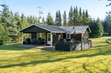 Sommerhus 35-0012 Ertebølle