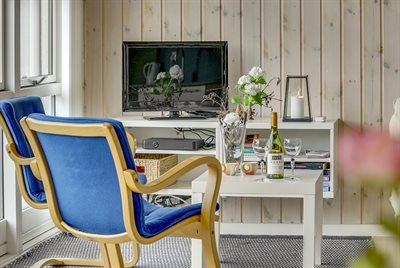 Holiday home, 35-0048, Ertebolle