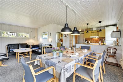 Holiday home, 35-0053, Ertebolle