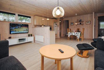 Holiday home, 35-0063, Ertebolle