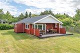 Sommerhus 35-0065 Ertebølle